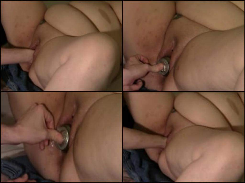 big closeup Bbw vagina