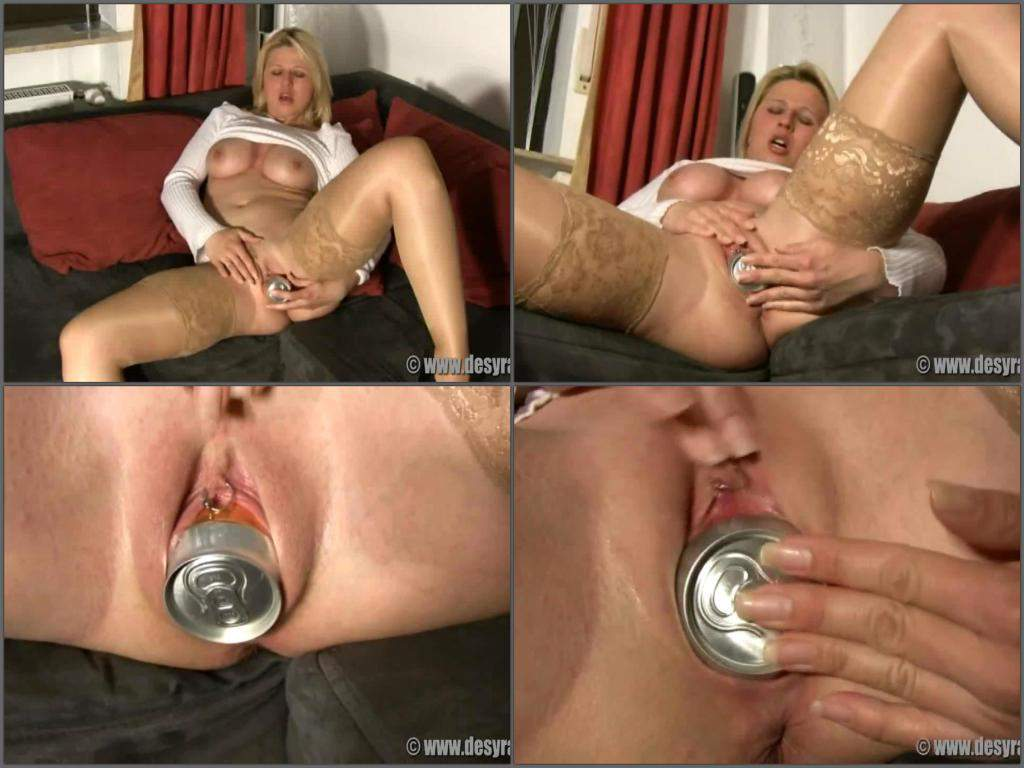 sexy milf with huge tits,big tits blonde,blonde tin insertion close up,perverted whore can penetrated solo,dirty mature tin insertion solo,crazy whore tin penetrated amazed