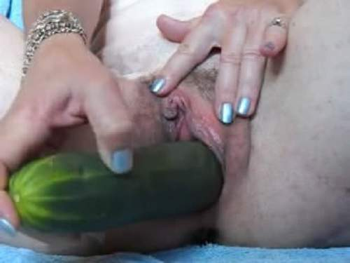 Cucumber insertion all