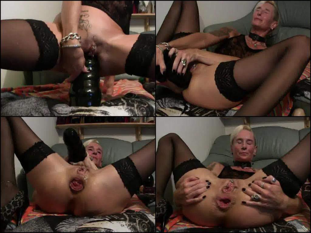 blonde anus stretching,hardcore anal riding colossal plug,amateur mature dildo riding,giant rosebutt anus close up,asshole rosebutt milf amateur kinky video