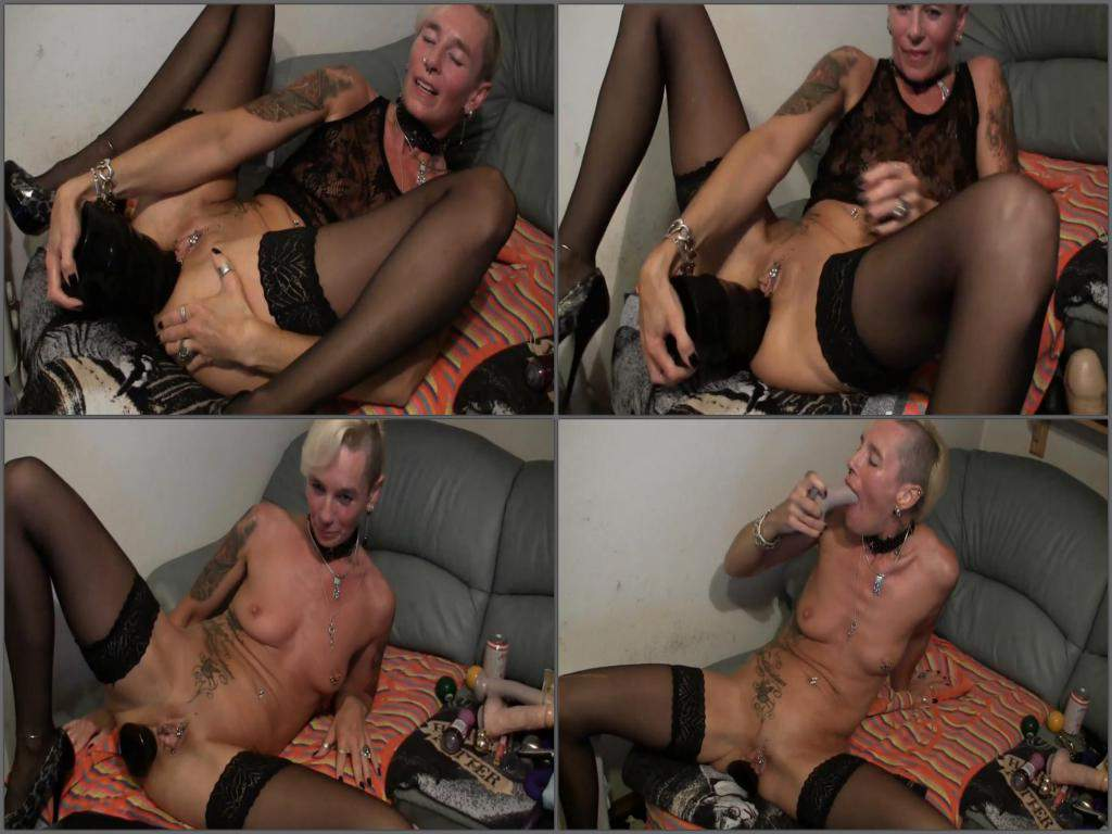 Lisa ann titty fuck and cum and porn gifs