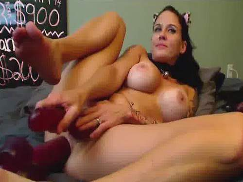 Sextreme Girl Domination Vol