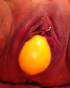 Crazy bbw home vaginal pumping and ball insertion