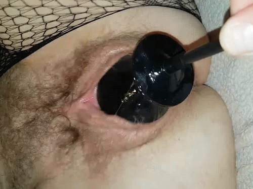 inflatable dildo penetration,inflatable dildo fuck,double dildo,double dildo penetration,wet hairy pussy,wife with hairy pussy,hairy mature porn,inflatable dildo fully in cunt