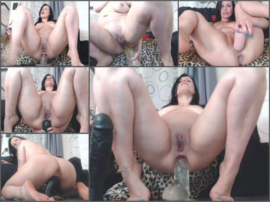 Big ass milf webcam