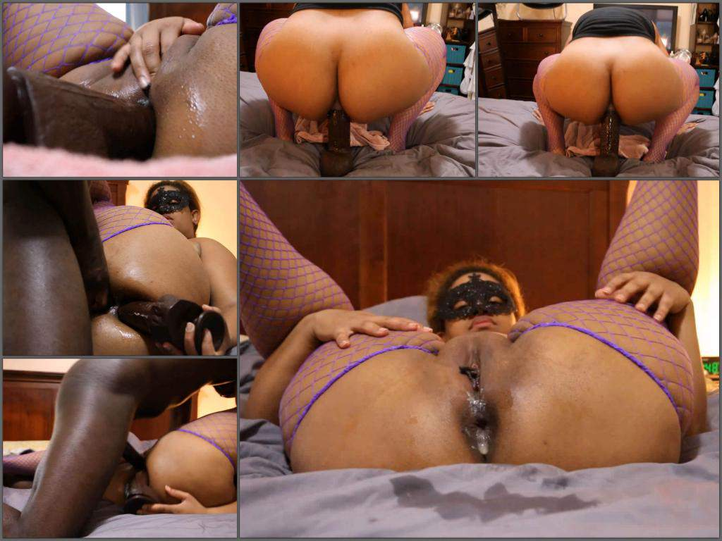 BBC4THATASS anal toying then getting fucked by BBC,BBC4THATASS anal creampie,BBC4THATASS dildo rides,BBC4THATASS dildo penetration,BBC4THATASS anal gape,BBC4THATASS DP,double penetration,extreme double penetration
