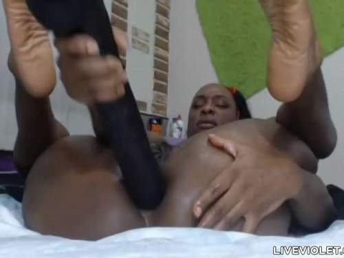 Isac recommend best of penetration anal ebony
