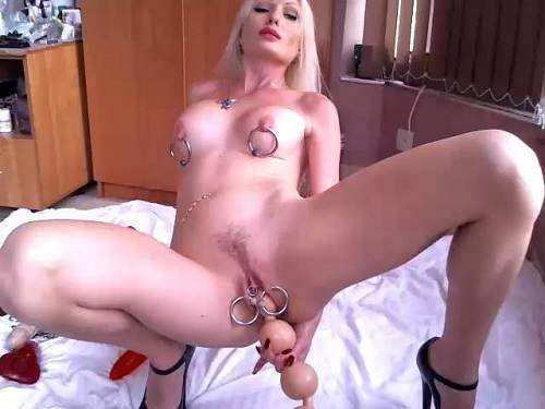 jennysimpson dildo anal,jennysimpson dildo porn,jennysimpson double dildo penetration,jennysimpson double dildo anal penetration,busty girl,russian pornstar,piercing cunt