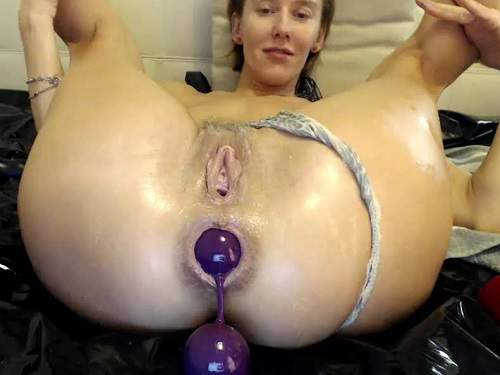 bbmix996 dildo fuck to squirt,bbmix996 balls anal,bbmix996 2018,bbmix996 dildo penetration deeply,bbmix996 big toy insertion,big dildo deep penetration in asshole,webcam girl solo anal porn