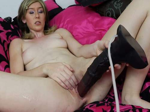 Webcam girl Brooke1993 v213 impregnate me with horse cock daddy