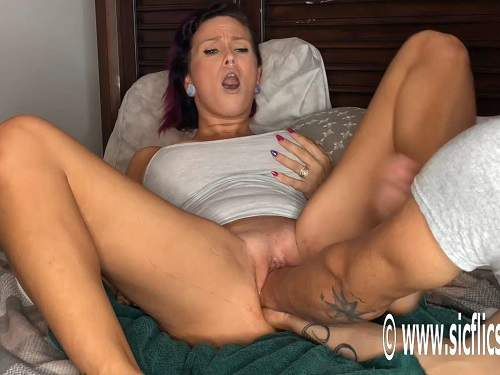 advise you come shemale twins masturbate cock load cumm on face consider, that