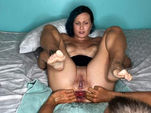 LilySkye trying to dbl fist my ass gaping,LilySkye anal ruined,LilySkye anal prolapse,LilySkye double fisting,LilySkye dildo rides,LilySkye bbc dildo rides,LilySkye anal gape loose