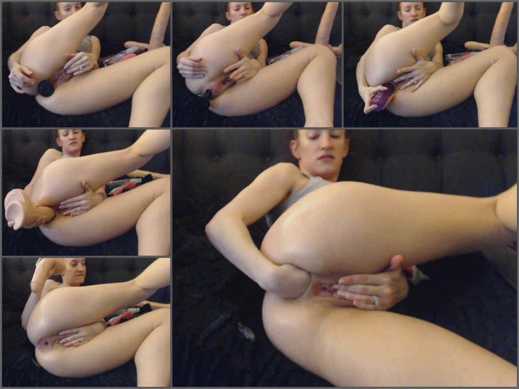 Kitty Darlingg anal fun,Kitty Darlingg 2018,Kitty Darlingg dildo anal,Kitty Darlingg dildo porn,Kitty Darlingg dildo penetration,butplug anal,anal gape loose,anal gape porn,stretching big gape