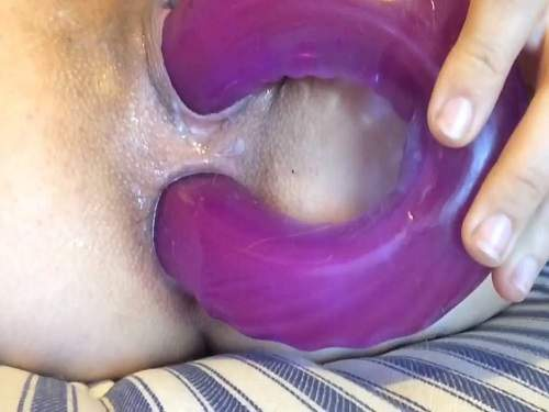 Bubble ass getting fucked