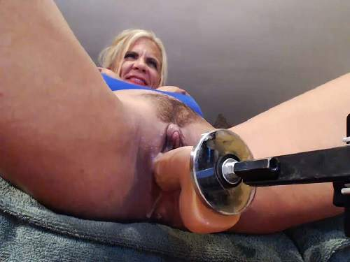 Busty girl – Muscular mature musclemama4u fucking machine porn vaginal