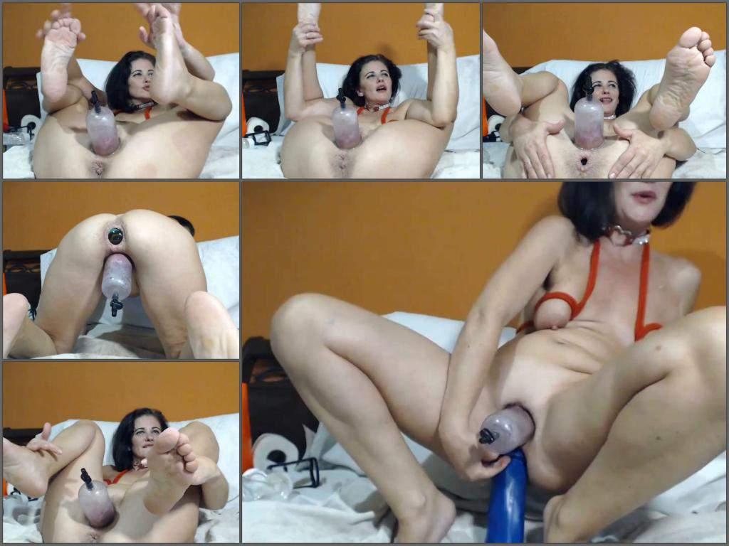 Kinkyvivian dildo anal,Kinkyvivian dildo rides,Kinkyvivian ball anal,Kinkyvivian balls porn,pussy pump,vaginal pump,pussy pump porn