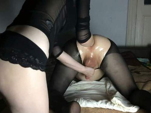 join. alexis grace femdom gangbang happens. Let's discuss this