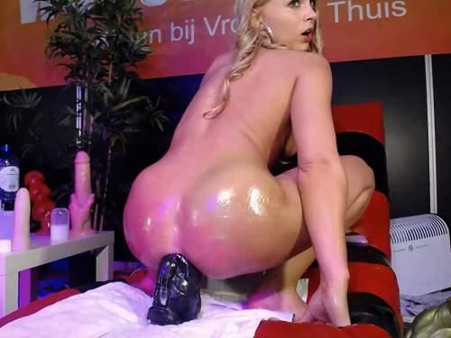 Webcam – SiswetLive hulk and other bad dragon dildos anal fuck hardcore