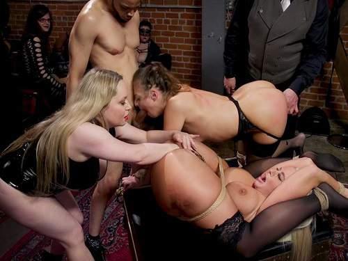 Aiden Starr 2020,Aiden Starr bondage porn,bdsm porn,public bdsm,public porn,pussy fisting,deep pussy fisting,girl gets fisted,fucking machine driller