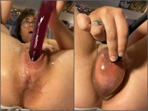 pump,pussy pump,girl pussy pump,peeing during pump,dildo sex,dildo xxx,fisting xxx,fisting video
