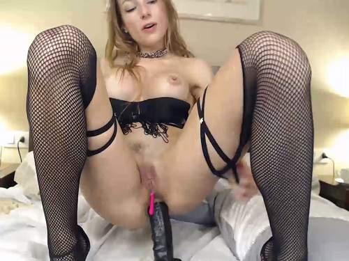 Blondcandy 2020,Blondcandy dildo anal,Blondcandy dildo sex,dildo riding,dildo penetration,big dildo penetration,big tits camgirl,blonde xxx,big tits pornstar