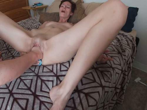 Tattoomama420 amateur fisting,fisting sex,deep fisting,double penetration,dildo anal,bad dragon dildo anal,dildo fuck in asshole,naked girl xxx