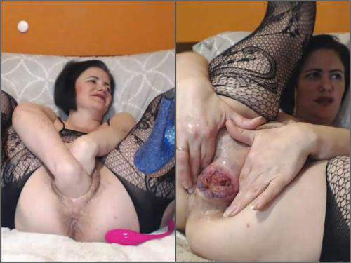 Analvivian dildo sex,dildo rides,bbc dildo,Analvivian apple anal,food sex,food masturbation,ball anal,double fisting,double penetration,vaginal fisting,hairy pussy fisted